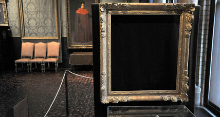 Isabella Stewart Gardner theft: Is the massive art heist about to be solved?