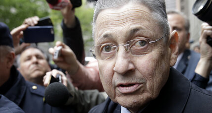 Will Sheldon Silver's 'career of corruption' serve as a lesson?