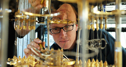 IBM wants to bring quantum computing to the masses
