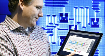 IBM launches user-friendly quantum computing simulator