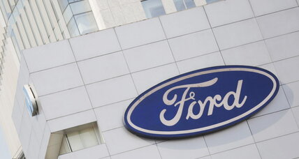 Ford makes a big investment in its software with Pivotal