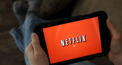 How Netflix's new app option helps customers control video stream