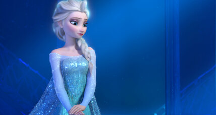 Does Elsa need a prince or princess? Or nobody?