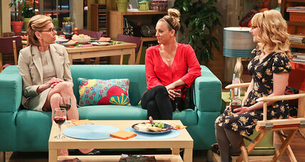 'The Big Bang Theory': A mother-themed episode and where Chuck Lorre's series are now