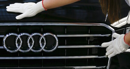 Audi A8 variant being considered to compete with Mercedes-Maybach S-Class: report