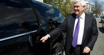 The doubtful wisdom of a Donald Trump-Newt Gingrich ticket