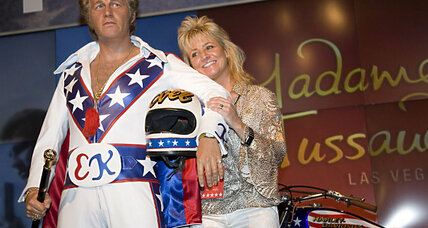 New bikers' destination? Evel Knievel Museum with virtual reality jump