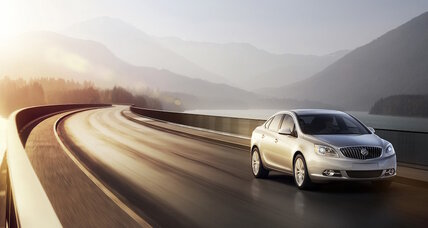 Buick to drop Verano from its US lineup: report