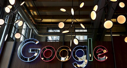 Google shakes up antivirus industry