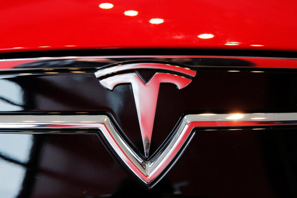 Where are all those Tesla Model 3 deposits coming from China