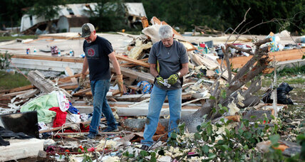 Tornadoes batter Midwest: how to stay safe during twister season