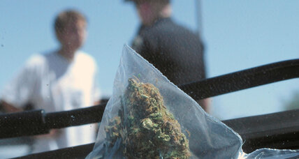 Driving under the influence of marijuana? Tests flawed, says AAA