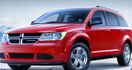 2009-2016 Dodge Journey recalled for steering problems. 200K cars affected.