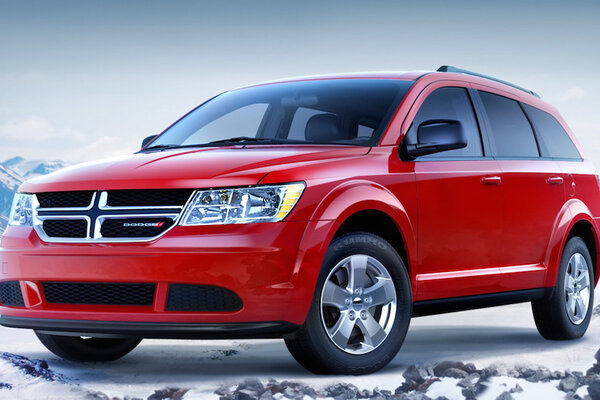 2009 2016 dodge journey recalled for steering problems. Black Bedroom Furniture Sets. Home Design Ideas