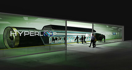 Which Hyperloop tech will come out on top?