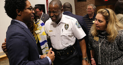 How Ferguson heals: beyond police chief, need for deeper change
