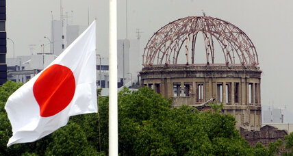 No Obama apology at Hiroshima, but more Americans now say bombing was wrong