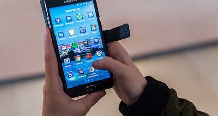 Is your smartphone secure? Federal regulators want to know