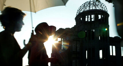 Why Hiroshima speech will mean so much to President Obama
