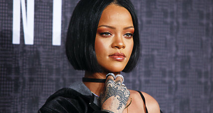 Rihanna gives back with scholarship program
