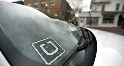 Uber approves first non-union drivers group in NY compromise