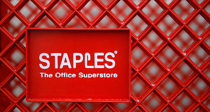 Staples jumps on hot employer trend: paying student loans