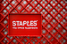 Why did a federal judge reject a Staples and Office Depot merger?