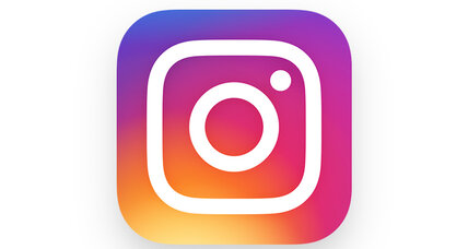 Why Instagram parted ways with its retro icon (+video)