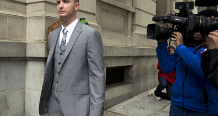 Why the second trial in Freddie Gray's case carries so much weight (+video)