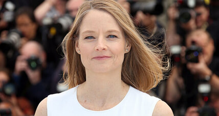 Cannes: 'Money Monster' debuts with Jodie Foster as rare female director