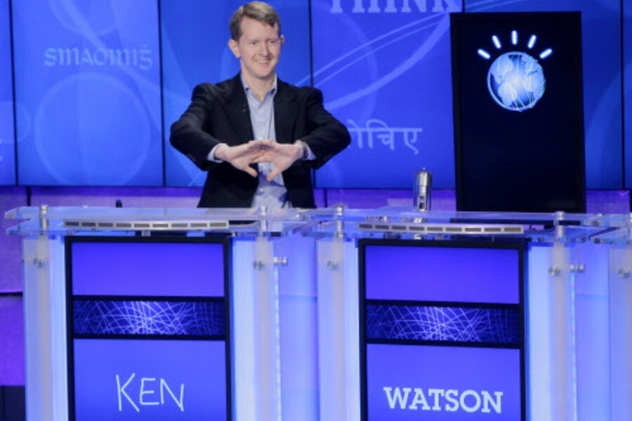 Can IBM's Watson outsmart hackers?