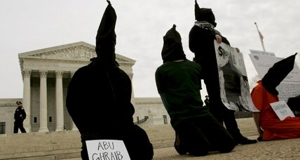 Torture at Abu Ghraib: Who will bear responsibility?