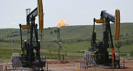 EPA to oil and gas industry: Watch your methane emissions