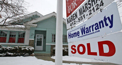 Mortgage rates dip to lowest in three years: good news for homebuyers?