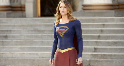 'Supergirl' will return for season 2, but not where you'd expect
