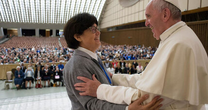 On women deacons, is Pope Francis moving beyond rhetoric?