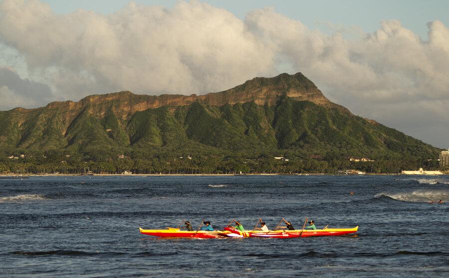 Could Hawaii get struck by a humongous tsunami? - CSMonitor.com