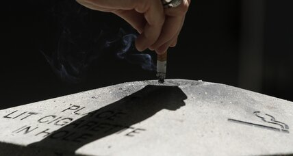 California mulls cigarette tax increase. Do hikes actually reduce smoking?