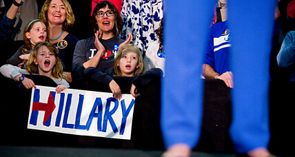 Why a win in Kentucky is important to Hillary Clinton