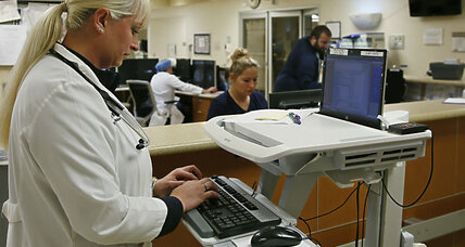 Why red-state Oklahoma is softening on 'Obamacare'