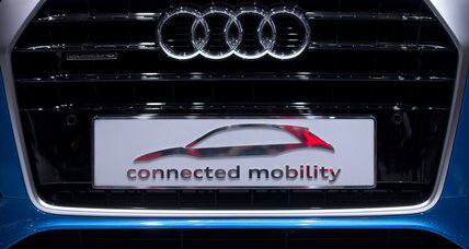 Can an autonomous car be considerate? Audi says so