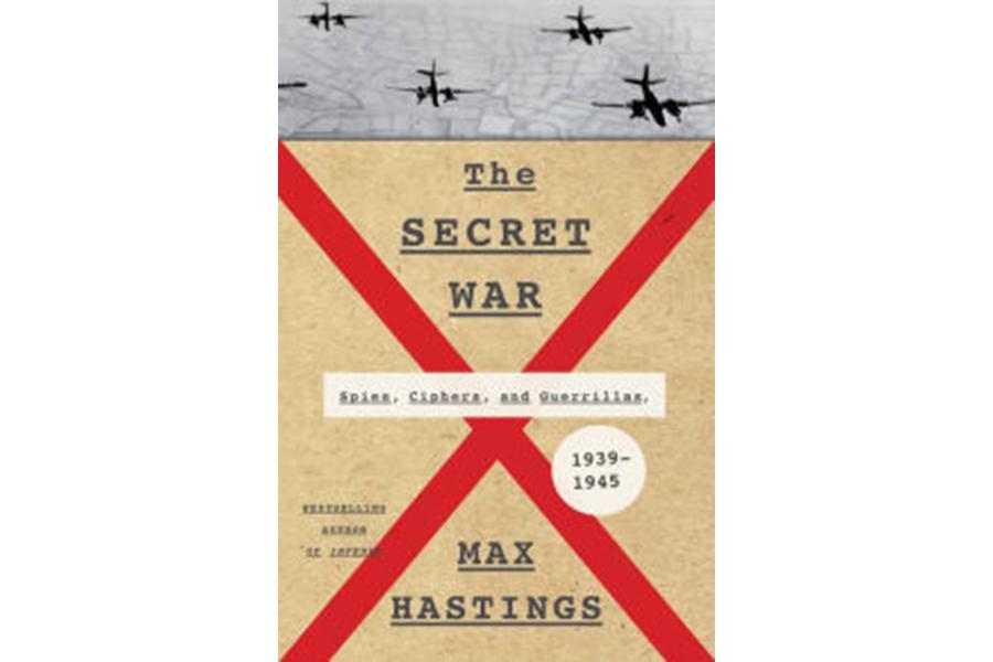 'The Secret War' tells the remarkable story of World War II espionage