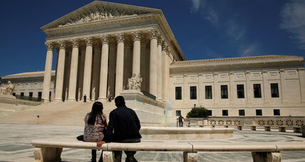 US Supreme Court declines to rule in birth control challenge