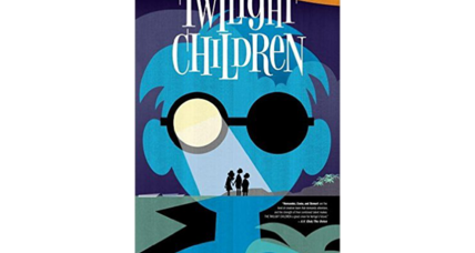 'The Twilight Children' makes a compelling coda to a remarkable career