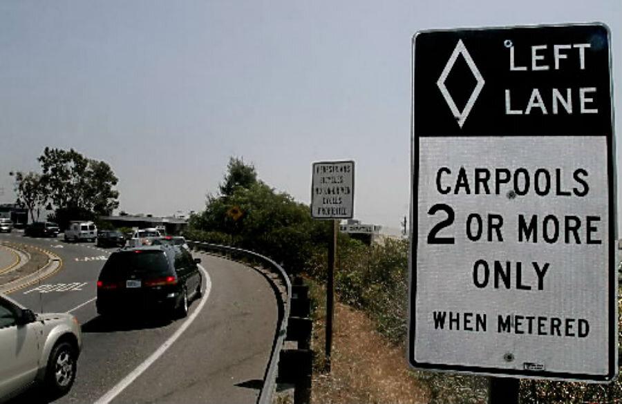 Waze Launches Carpool Experiment In San Francisco Bay Area