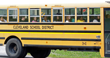 Desegregation in 2016? Judge orders Mississippi town to unify school system