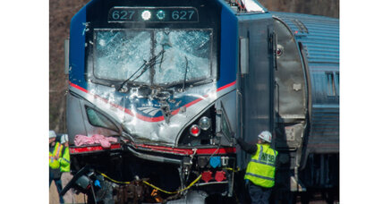 How technology could have prevented Philly Amtrak disaster