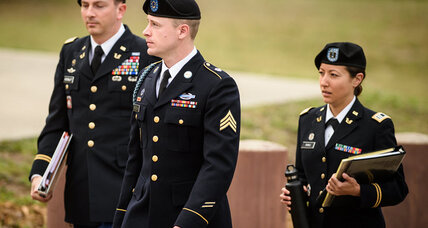 Why Bergdahl court martial won't begin until new president takes office (+video)