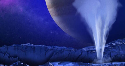 Could Europa's ocean be a hotspot for life? Here's why.