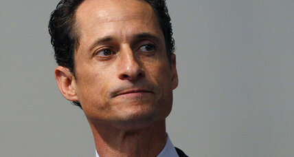 'Weiner': The protagonist of the documentary remains something of a cipher